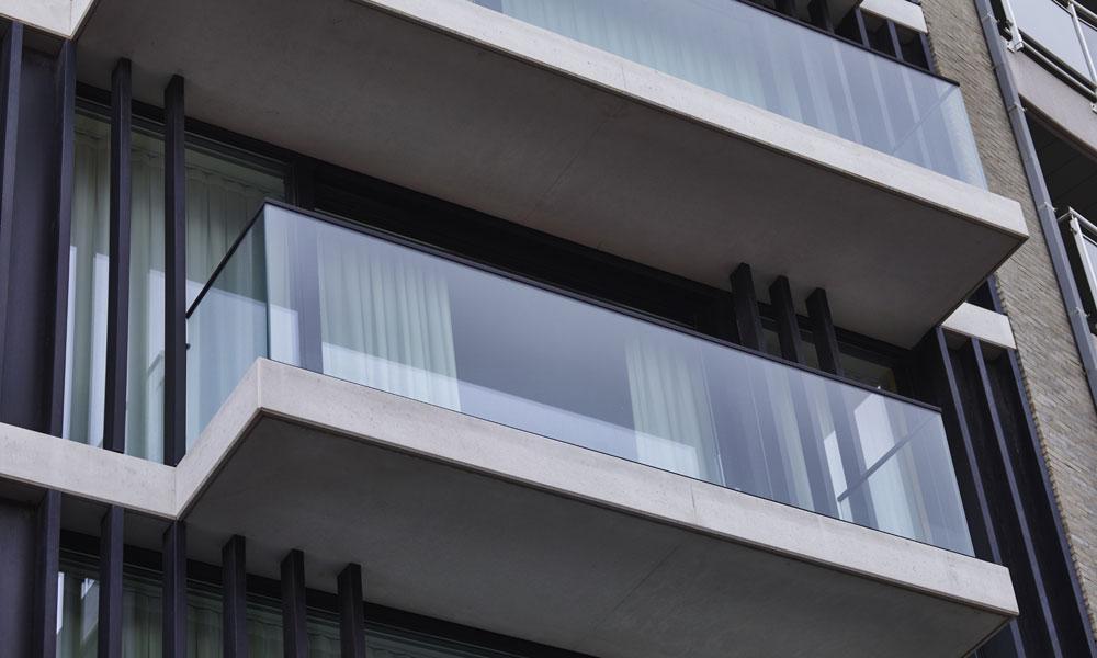 Balustrade en verre exterieur 28 images le garde corps for Balustrade escalier exterieur